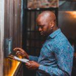 Gideon Moyo | eDikeni
